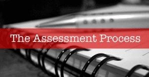 The Fostering Assessment Process
