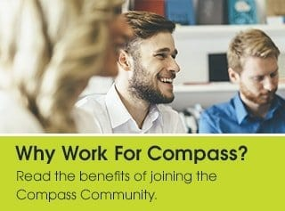 why work for compass