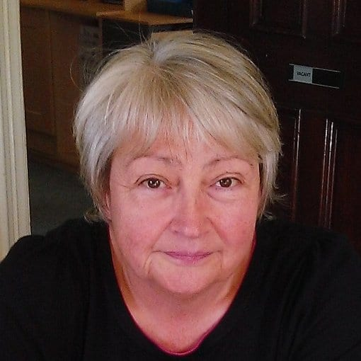 Joy Hunt - Senior Operations Manager for Compass Fostering North
