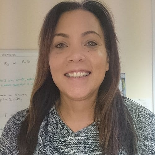 Stacey Dalipe - Operations Manager for Compass Fostering South
