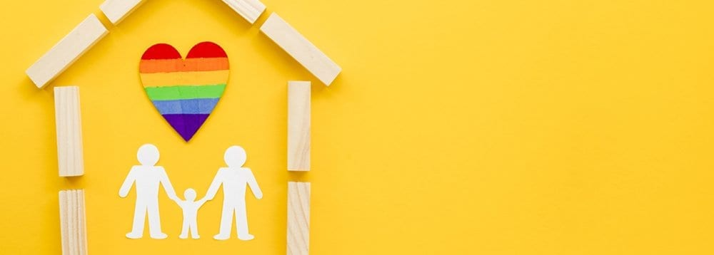 LGBT+ Fostering: Can I Foster?