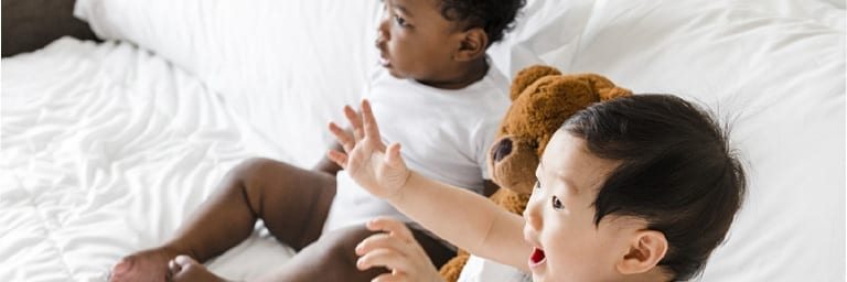 Fostering babies will come with its challenges but it will be worth it, as the best outcome will happen for them.