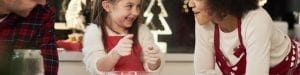 Christmas Cooking Ideas for Children