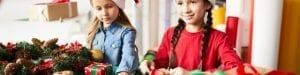 Crafting Christmas: Fun DIY Christmas Crafts for Children