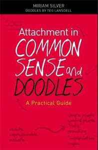 Attachment in Common Sense and Doodles Book Cover