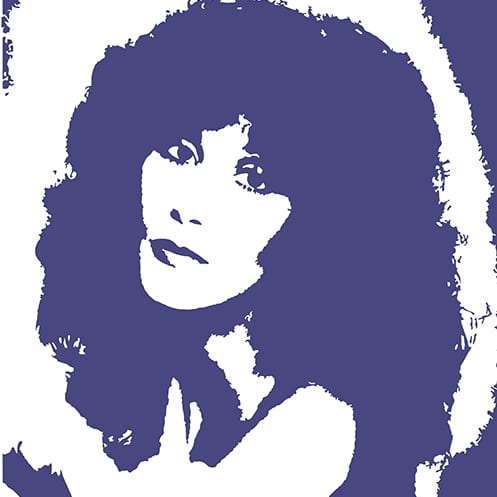 Cher Vector - Celebrity in Foster Care