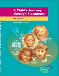 A Child's Journey Book Cover