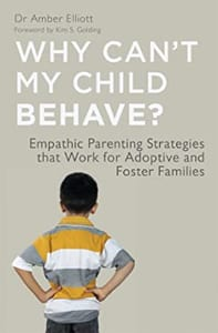 Why Can't My Child Behave Book Cover