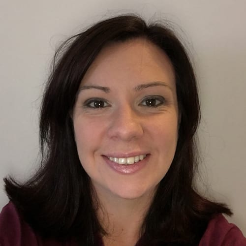 Catherine Pepper - Operations Manager for Compas Fostering North